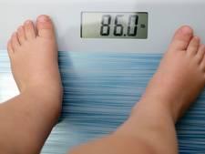 Aantal kinderen met obesitas vertienvoudigd in 40 jaar tijd