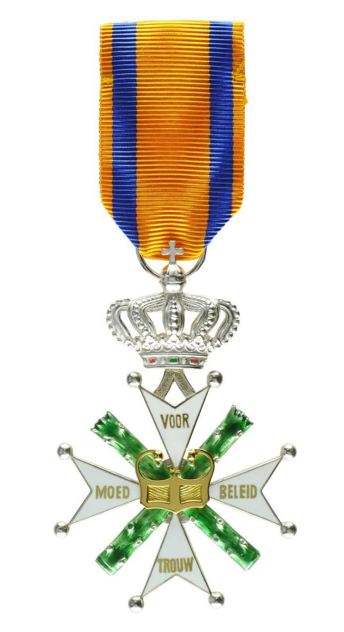 De Militaire Willems-Orde