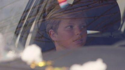 Drama in 'Thuis': Xander neemt Robin met een valse belofte mee