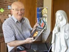 Twentse pelgrims missen tocht naar Lourdes: 'Daar zou ik moeten zijn'