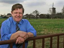In memoriam: Jan Vos, een markant en gedreven man met hart voor de historie