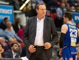 """Belgische basketcoach over vermeende matchfixing bij z'n Nederlandse ex-club: """"Ik stond als Jan Lul langs de lijn"""""""