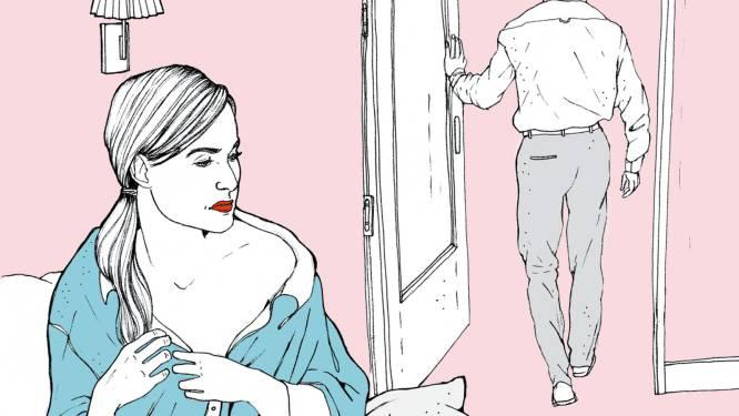 """Liefdeslessen: Hilde (60) vindt haar jeugdliefde terug: """"Zo'n rendez-voushotel went snel"""""""
