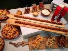 High Friet gaat viral: 'Boekingen stromen binnen'