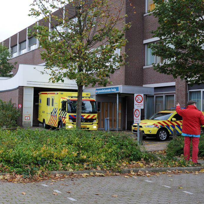 Het Laurentius ziekenhuis