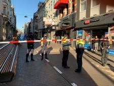 Alphenaar die bommelding Binnenhof deed weer vrij