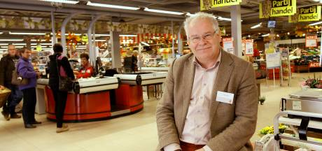 Wilbert Grotenhuys (1962 - 2020): grootgrutter van Vorden en spil in de samenleving