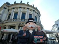 Koop eens het MAS en de Boerentoren: ook Antwerpen heeft nu eigen Monopoly-versie