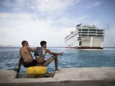 Athènes dépêche un ferry pour les réfugiés de Kos