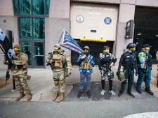 Extreemrechtse Nederlander vast in VS wegens wapenbezit en illegaal verblijf
