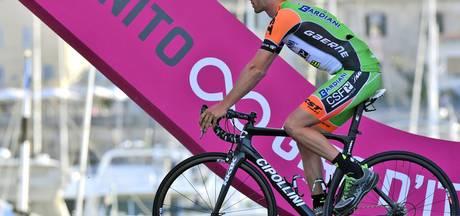 Ook B-stalen op doping betrapte Bardiani-kopmannen positief