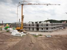 Ede heeft flink gebouwd in 2019; en gaat stug door