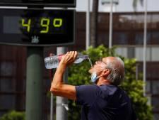 Juillet 2021, mois le plus chaud jamais enregistré sur Terre