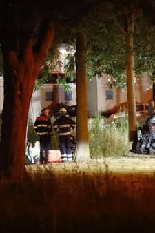 VIDEO: Een dode en twee gewonden bij politieachtervolging in Eindhoven