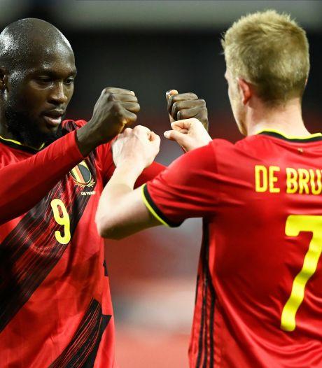 L'UEFA confirme que les joueurs disputant la Super League seront exclus des sélections nationales: quid des Diables?