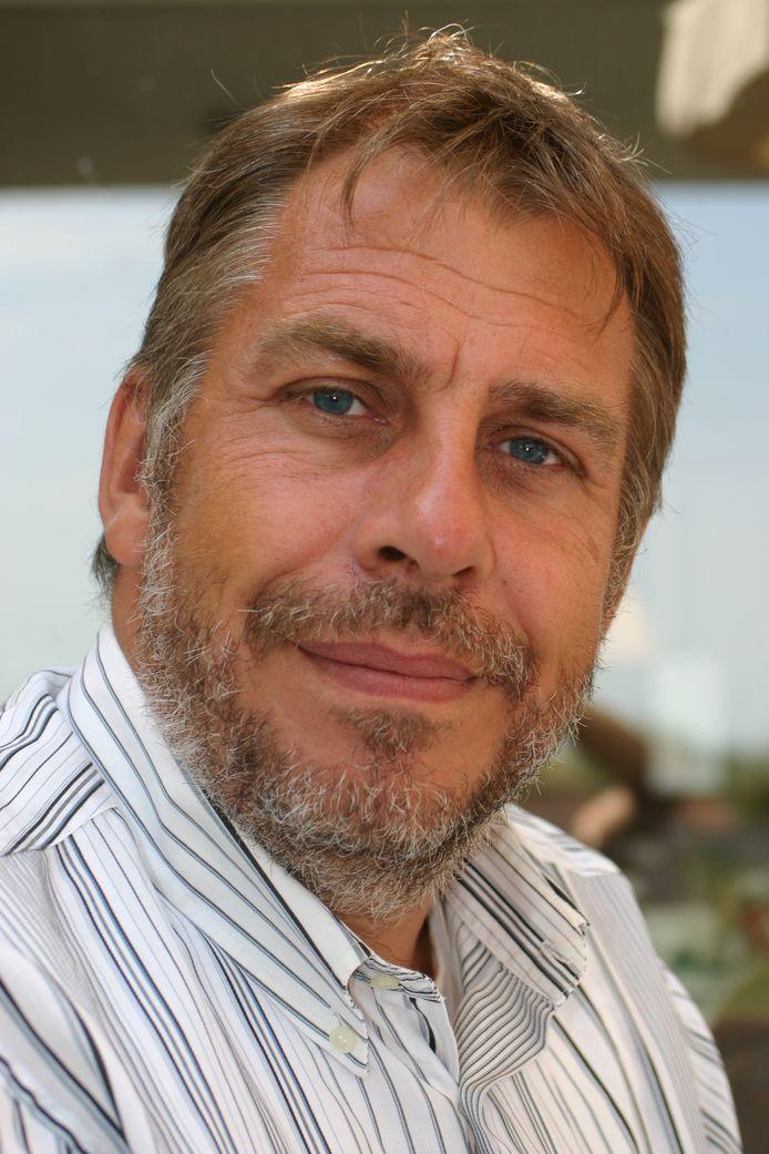 Peter Knipmeijer