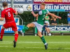 Zware klus voor HSC'21 in laatste voorronde KNVB Beker