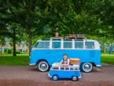 Zee, surfen én een VW T1 Samba: Wim Smit (66) vond dit prachtexemplaar in Amerika