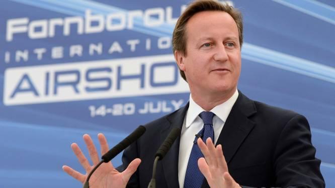 Un nouveau gouvernement britannique plus eurosceptique