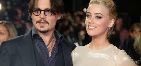 Amber Heard accuse une nouvelle fois Johnny Depp de violences conjugales