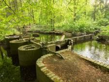 Half miljoen monumentengeld voor Waterloopbos in Marknesse