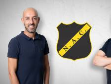 Clubwatchers NAC: 'Willem Weijs is toch geen Pep Guardiola?'