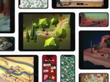 Apple maakt Arcade-dienst vroegtijdig beschikbaar met 54 games