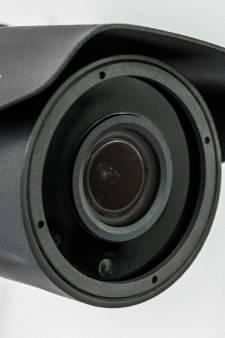 Gemeente Woerden: camera in eigen winkel mag