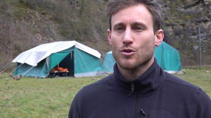 """Stijn uit 'Kamp Waes' organiseert eerste Mission Me-kamp voor jongeren: """"Maar het moet verantwoord blijven"""""""