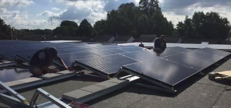 Coöperatie Agem helpt ondernemers met zon op dak