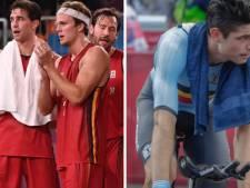 Pas de médaille pour Van Aert et l'équipe de basket 3X3: mauvaise journée pour la Belgique à Tokyo