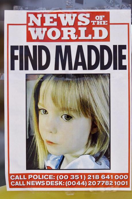 Oud-rechercheur: Maddie leeft nog, maar heeft geen idee wie ze is