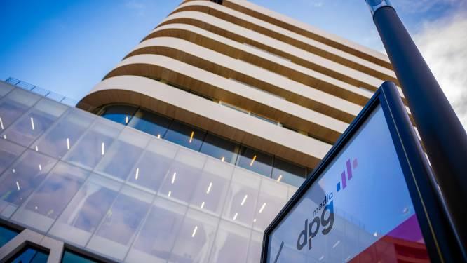Keytrade Bank Urban Trail Antwerp trekt dwars door het Vlinderpaleis en DPG Media