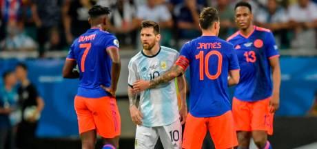 Maradona: Zelfs Tonga kan dit Argentinië verslaan