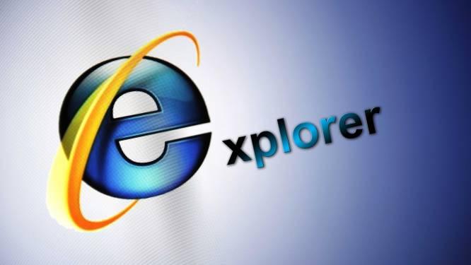 Het einde van een tijdperk: Microsoft stopt volgend jaar met Internet Explorer