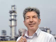 Baas van Shell Moerdijk neemt een sabbatical: 'Ik wil ervaren wat verveling is'