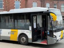 Les pneus d'une centaine de bus De Lijn endommagés par des inconnus dans le Limbourg