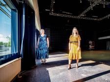Berendoncksauna juicht, bibliotheken musea en theaters twee weken onder zeil