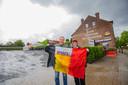 Bart Van Hove en Nathalie Verdoodt van De Groenvink in Relegem zijn klaar om iedereen massaal te verwelkomen.