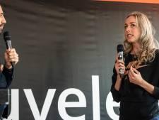 Susan Krumins ambassadeur van Stichting Zevenheuvelenloop