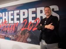 Philips Stadion binnen tien uur 22 keer uitverkocht door cabaretier Rob Scheepers