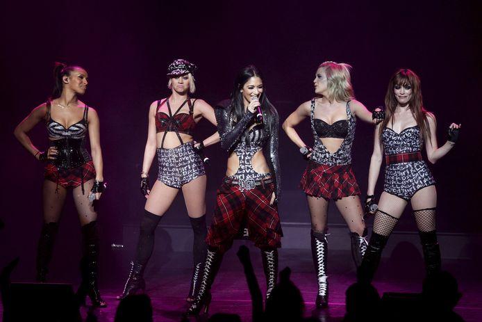 Voor het eerst in tien jaar hebben The Pussycat Dolls een nieuwe single uitgebracht.
