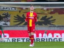 GA Eagles haakt voorlopig af om directe promotie na saai loopgravengevecht met Roda JC