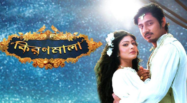 Een aflevering van de populaire serie Kiranmala heeft in Bangladesh tot een massale vechtpartij geleid Beeld Star Jalsha