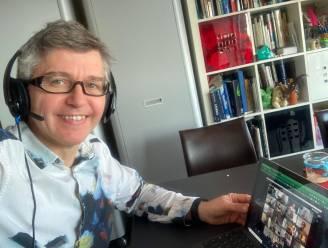 """""""Steek passie niet onder schoolbanken"""": CEO Technopolis staat (digitaal) voor de klas"""