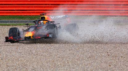 """Verstappen na crash met Vettel: """"Balen, maar dit is óók racen"""""""