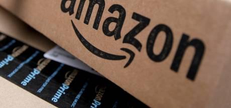 Amazon condamnée à une amende de 746 millions d'euros pour non-respect de la protection des données