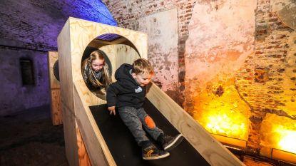 Nieuwe expo in Fort Napoleon slaat aan