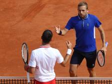 """""""L'un des plus mauvais matchs de ma carrière"""", peste Novak Djokovic"""