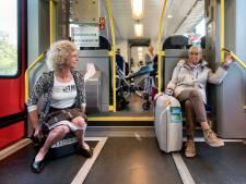 Strijdster voor toilet op trein krijgt bijval: 'Dit kan anno 2018 niet meer'